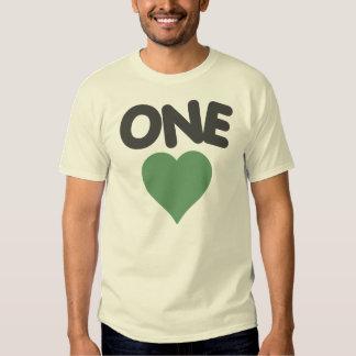 Delorean: One Love Tee