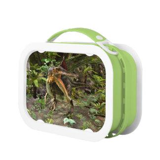 Dinosaur Spinosaurus Lunchbox