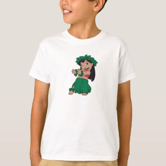 Disney Lilo & Stitch Lilo T Shirts