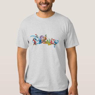 Disney Logo | Mickey and Friends Tees
