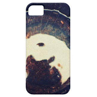Disturbed waters case for the iPhone 5