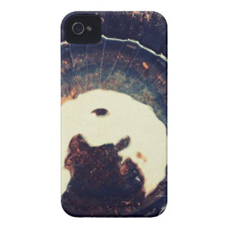 Disturbed waters iPhone 4 cover