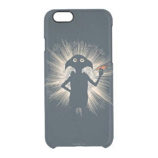 Dobby Casting Magic Clear iPhone 6/6S Case