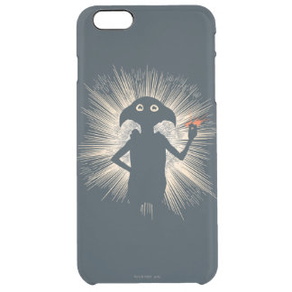 Dobby Casting Magic Clear iPhone 6 Plus Case