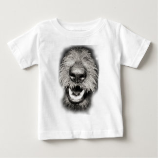 Dog Face Funny Smile T Shirts