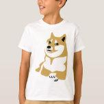 Doge - internet meme tee shirts