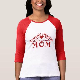 Domestic Magician custom shirt - choose style