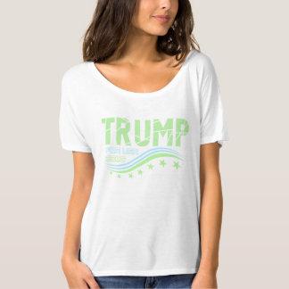 Donald Trump For USA 2016 Tee Shirt