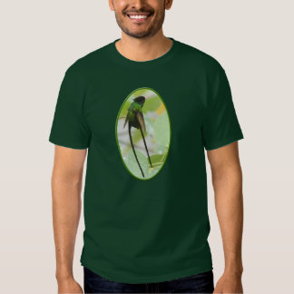 Dr Bird Tee Shirts