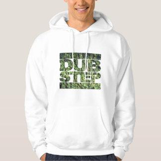 DUBSTEP Buds Dubstep music Hoodies