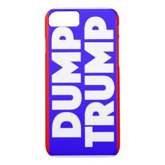Dump Trump iPhone Case