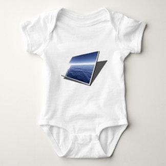 écran/panneau d'affichage à cristaux liquides tee-shirts