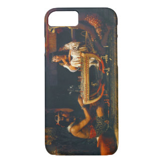 Egyptian Chess Players 1865 iPhone 7 Case