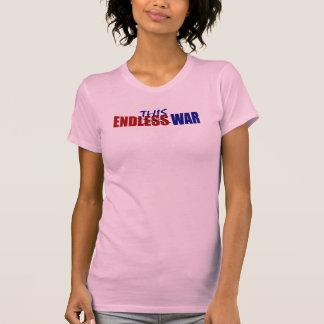 End This War Shirt