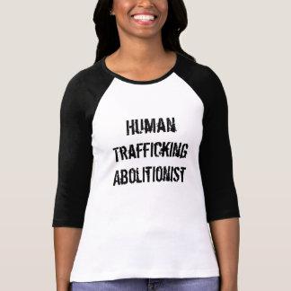 End Trafficking Tshirt