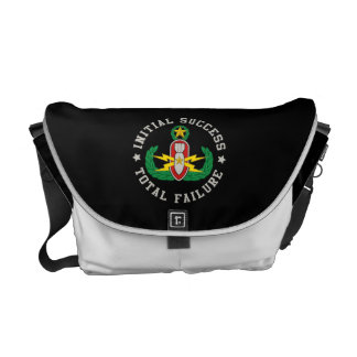EOD Master in color ISTF Courier Bags