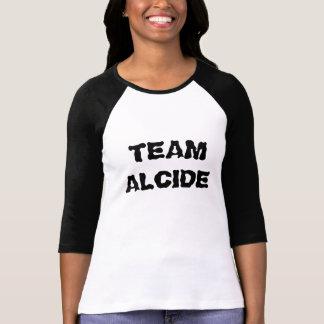 ÉQUIPE ALCIDE TEE SHIRT