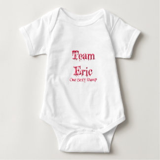 Équipe Éric Tshirts