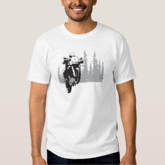 Équitation d'Adv Tee-shirt
