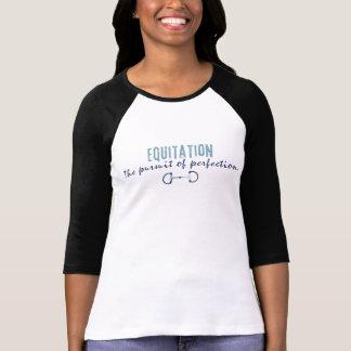 equitation shirts