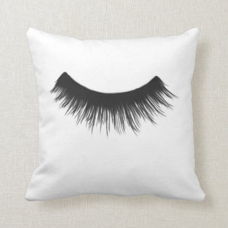 False Eyelash - Pillow