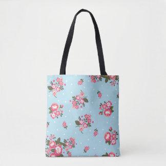 Family Custom All-Over-Print Tote Bag