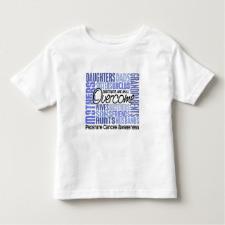 Family Square Prostate Cancer T Shirts