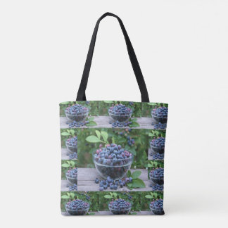 Farmers Market Fruits Chef Kitchen Healthy Cuisine Tote Bag