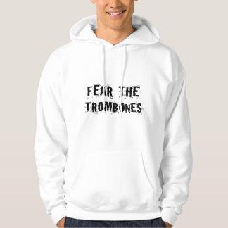 Fear the Trombones Sweatshirts