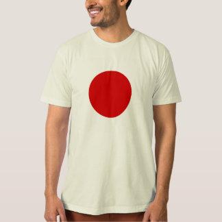 Flag of Japan T Shirts