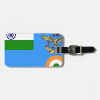 Flag_of_the_Chief_of_Air_Staff_and_Air_Chief_Marsh Bag Tags
