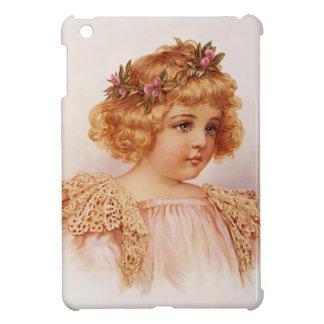 Flowers in Her Hair iPad Mini Case