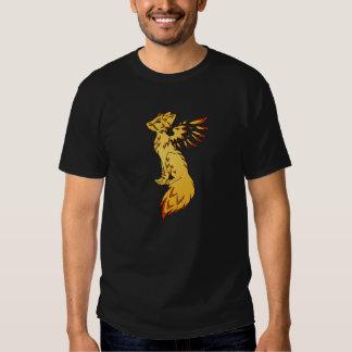 Fox Phoenix Tshirts