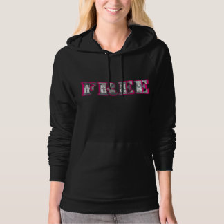 Free Army Hugs! Hooded Pullovers