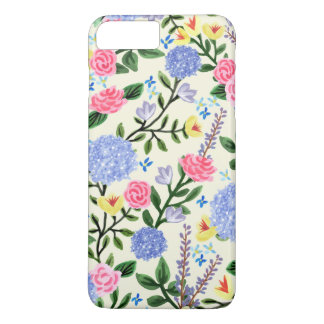 French Country Botanical iPhone 7 Plus Case