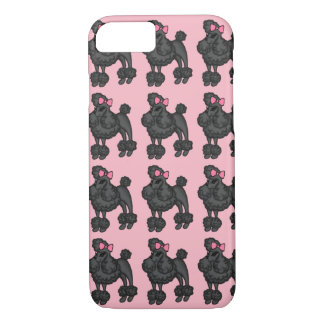 French Poodles iPhone 7 case