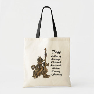 Frigg Budget Tote Bag