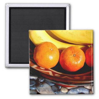 fruit bowl magnet