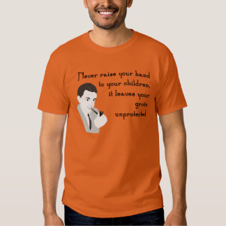 Funny Advice for Dads Shirt