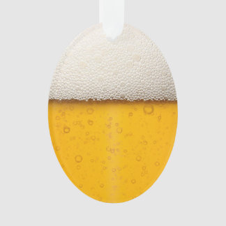 Funny Beer Bubbles