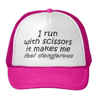 Funny gift ideas gifts trucker unique humor hats