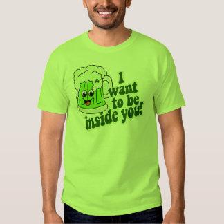 Funny St Patricks Day Irish Shirt