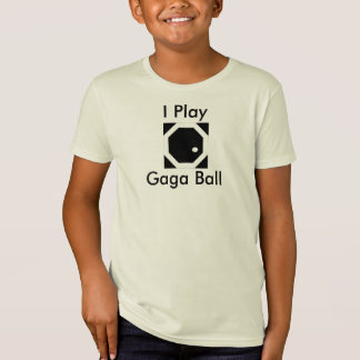 Gaga Ball T-shirt