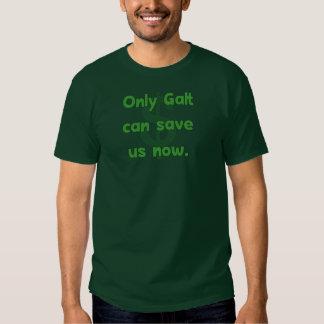 Galt Save Us T Shirts