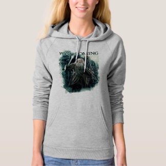 Gandalf - War Is Coming Pullover
