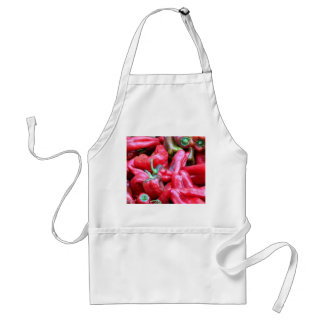Get Your Red Hot Chile Peppers Apron