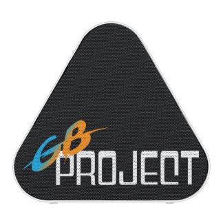 Gigabyte Project Pieladium Speaker
