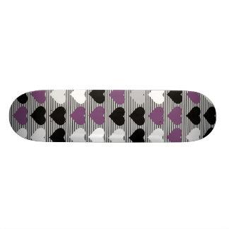 Girly 2 Skateboard