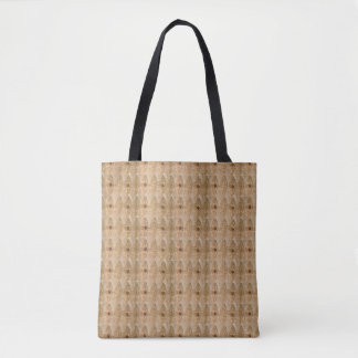 Gold Golden Background Texture Artistic Graphic Tote Bag