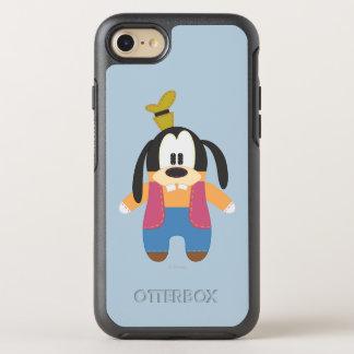Goofy | Pook-a-Looz OtterBox Symmetry iPhone 7 Case